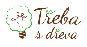 Třeba z dřeva_logo