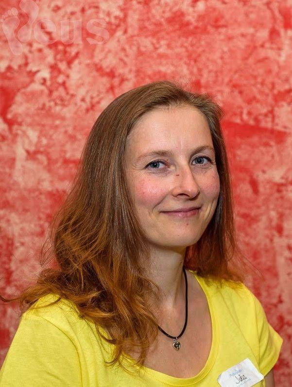 Jiřina Jandourková pomáhá s léčbou ortopedické vady zvané koňská noha