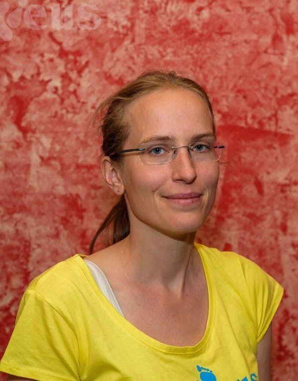 Martina Šikolová pomáhá s léčbou ortopedické vady zvané golfová noha