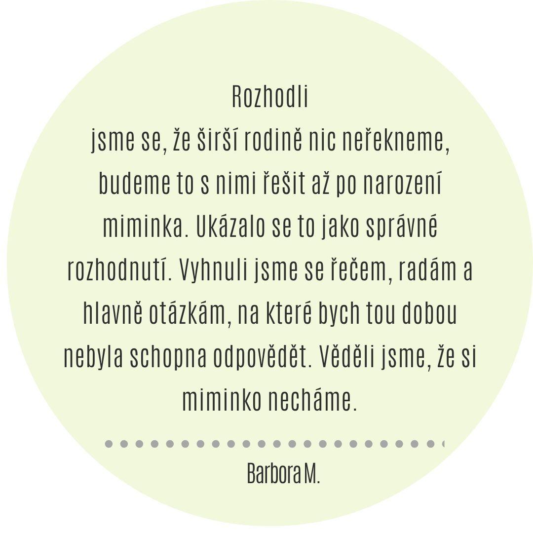 BarboraM